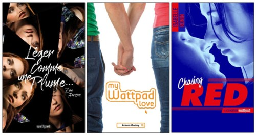 Wattpad Now Pimping Writers to Hachette Romans Publishing Social Network