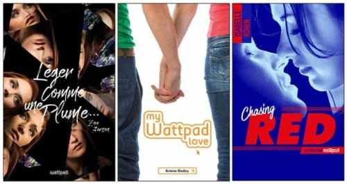Wattpad Now Pimping Writers to Hachette Romans Publishing Social Media