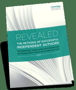 Bookbaby 2017 Self-Publishing Survey Report Now Out Self-Pub surveys & polls