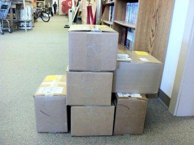 Amazon's Large Print Giveth, and Its Fine Print Taketh Away Amazon