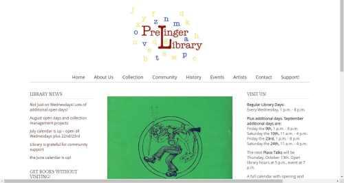 Prelinger Library