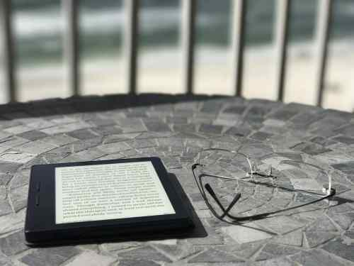 Amazon Launches All-New Kindle Apps for Android, Windows, iOS e-Reading Software Kindle (platform)