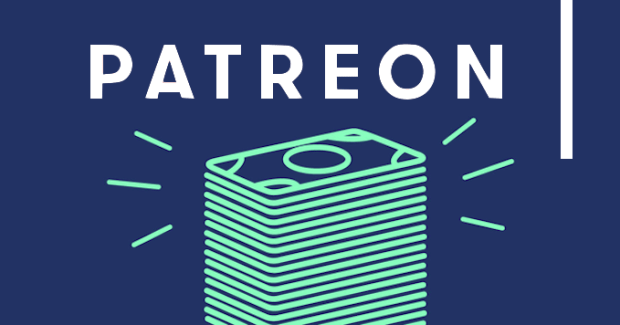 Patreon Backs Down, Says It's Not Going to Jack Up Costs Self-Pub