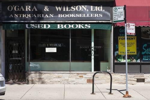 Bookstore Sales Fell 37% in the Last Decade Bookstore