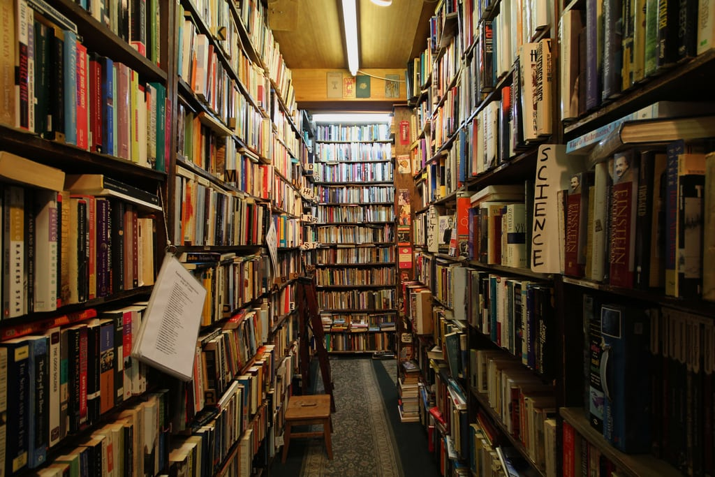 Beyond the Big Box, or, A Plan to Save Barnes & Noble Barnes & Noble