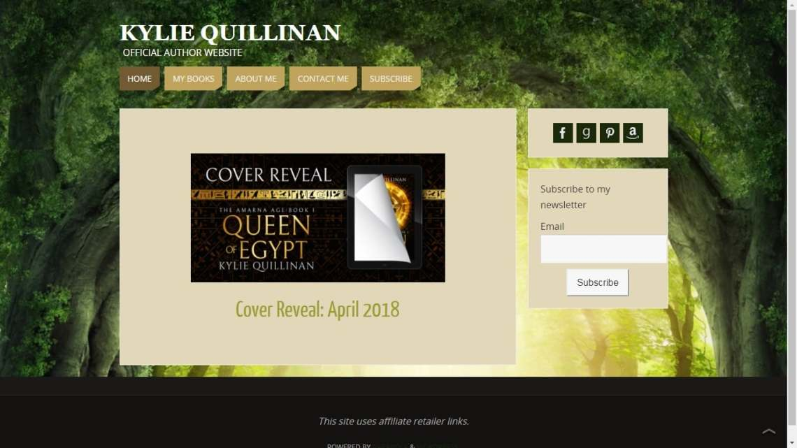 Kylie Quillinan