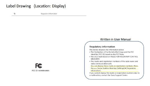 Sony's New DPT-CP1 Digital Paper eReader Clears the FCC e-Reading Hardware