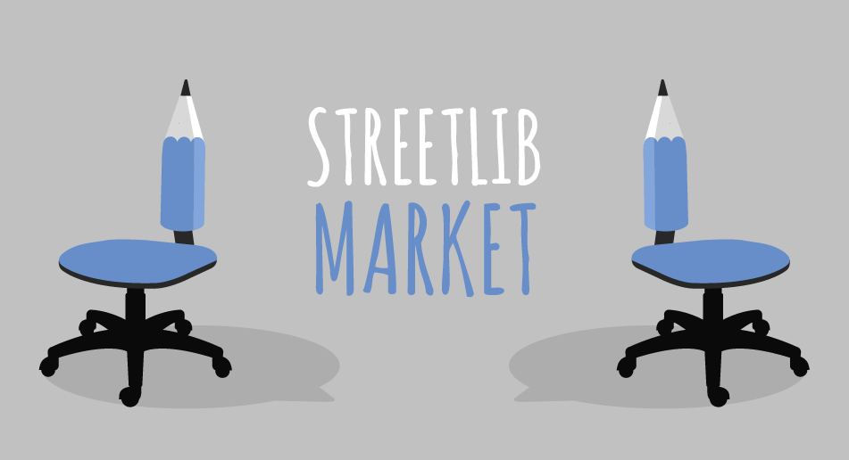 Streetlib Launches a Publishing Services Marketplace Self-Pub
