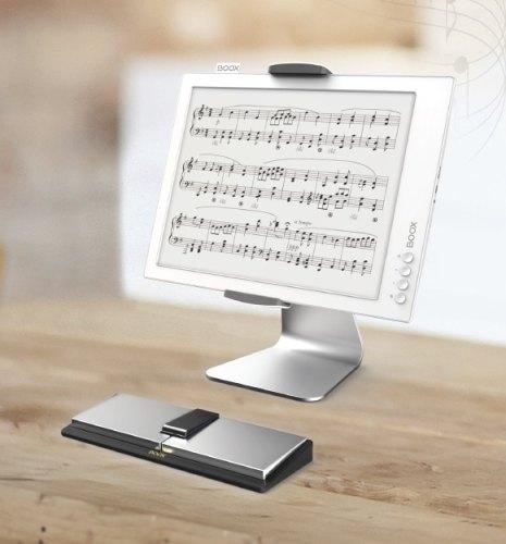Onyx to Launch the Poke eReader, e-Music Score at the Hong Kong Electronics Fair e-Reading Hardware