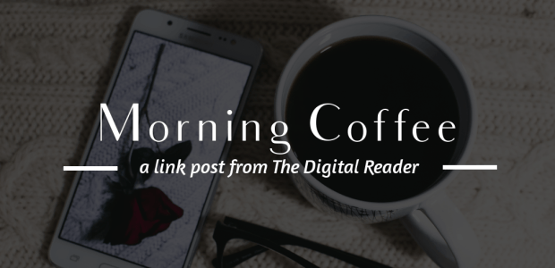 Morning Coffee - 21 September 2018 Morning Coffee