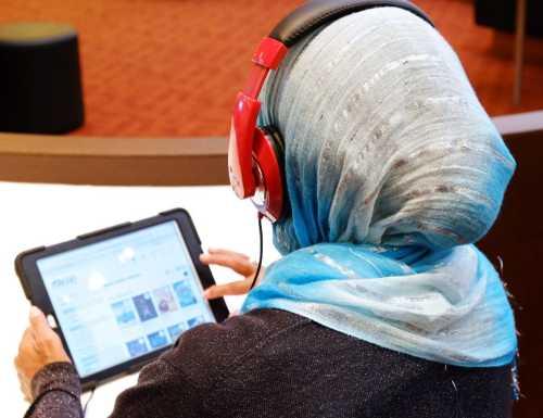 Toronto Public Library Hits Milestone with 20 Million eBooks Borrowed Library eBooks