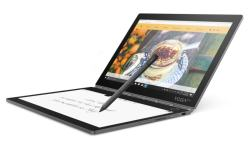 The Entourage Edge Lives Again - This Time as a Notebook from Lenovo e-Reading Hardware