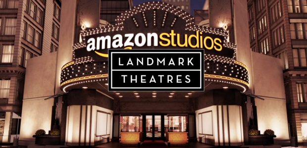 Amazon to Open Two Bookstores in Denver, Could Buy a Movie Theater Chain Amazon Bookstore