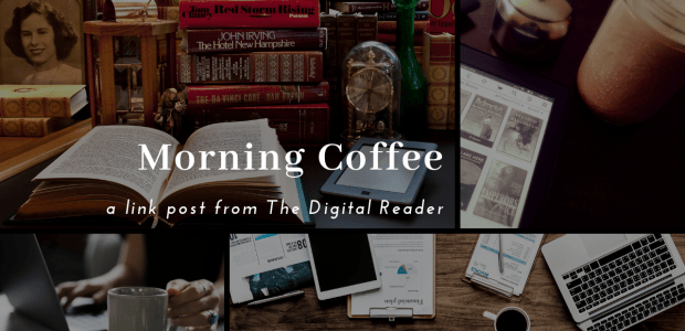 Morning Coffee - 1 October 2018 Morning Coffee
