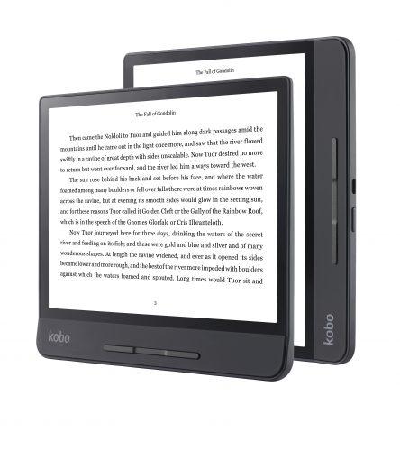 """Kobo Forma Sports an 8"""" Screen, Will Cost $279 e-Reading Hardware Kobo"""