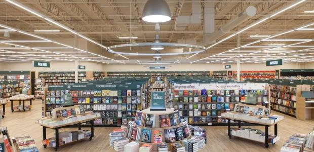 Barnes & Noble Toys With Idea of Copying Indie Bookstores Barnes & Noble