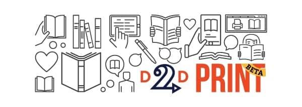 Draft2Digital Adds POD (beta) POD Self-Pub