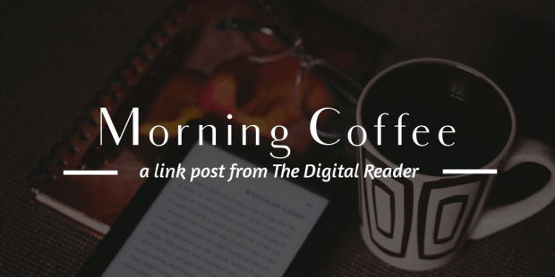 Morning Coffee - 17 April 2019 Morning Coffee