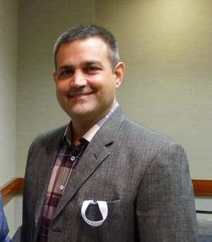 Data Guy Unmasked on LinkedIn as Bookstat CEO Paul Abbassi Self-Pub