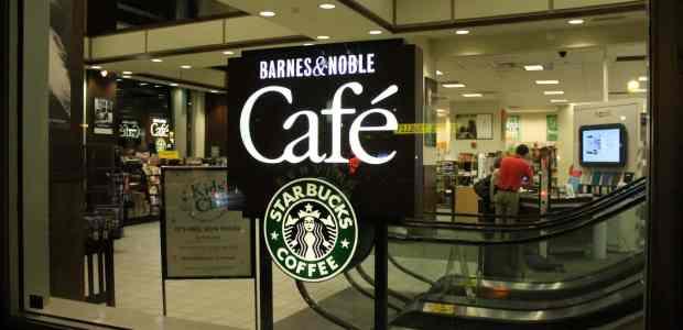 Barnes & Noble's Revenue Fell 2.5% in Fiscal Q2 2019 Barnes & Noble