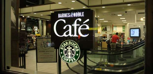 Barnes & Noble's Revenue Fell 2.5% in Fiscal Q2 2019 Barnes & Noble
