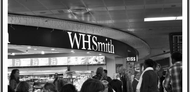 Barnes & Noble was Almost Bought by WHSmith  - Wait, What? Barnes & Noble