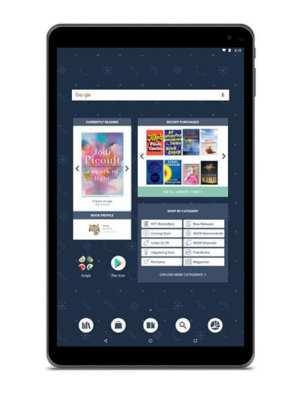 "B&N Nook Tablet 10.1"" Costs $129, Will Ship Next Week Barnes & Noble e-Reading Hardware"