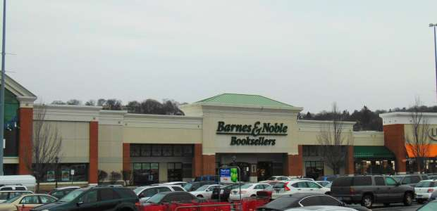 B&N Stores Are Forbidden From Ordering Supplies Before the End of April - Is That Normal? Barnes & Noble