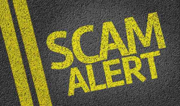 """Scam PSA: """"Main Street Web Pros"""" Tried to Con Me Into Paying Them For Nonexistent Hosting Services Scam"""