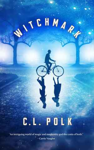 "C.L. Polk's ""Witchmark"" is Tor.com's eBook of the Month Uncategorized"