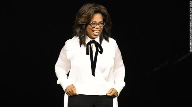Oprah to Launch New Book Club on Apple's Apple TV Plus! Apple