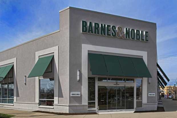 Barnes & Noble is Opening a Prototype Store in Michigan Barnes & Noble