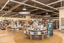 World's Smallest B&N Store Opens Tomorrow in Fairfax, VA Barnes & Noble