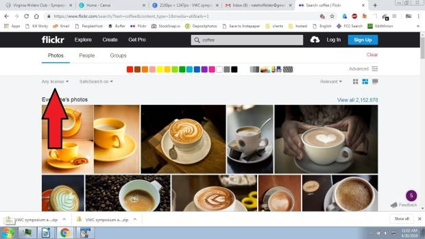 How to Find Free (and Legal) Images Online Tips and Tricks