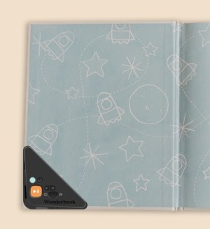 Findaway Launches Wonderbook, a Hybrid Print-Digital Audiobook Player Audiobook Digital Library
