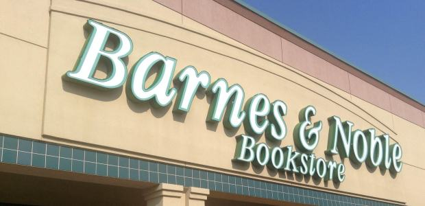 Barnes & Noble Reports Revenue Down 3% for the Year, Nook Revenue Down 17% Barnes & Noble