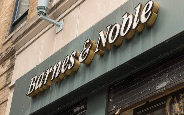 Confirmed: Barnes & Noble to be Acquired by the Hedge Fund that Owns Waterstones Barnes & Noble