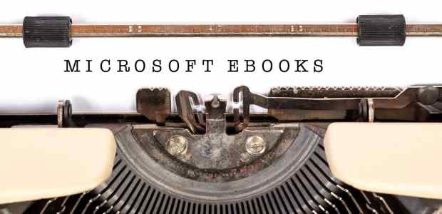 Microsoft eBook Refunds Are Coming in July eBookstore Microsoft Uncategorized