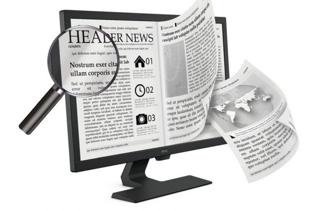 """BenQ's New Monitors have an """"ePaper"""" Mode, or so the Marketing Fluff Claims e-Reading Hardware"""