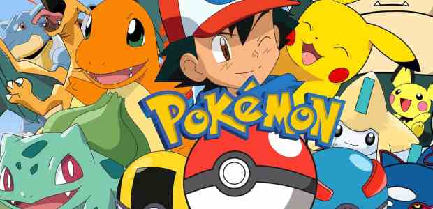 Pokemon Manga Titles Now Available Through OverDrive Comics & Digital Comics Overdrive