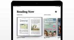 Apple Touts New Apple Books Features (in iOS 13?) e-Reading Software iBooks