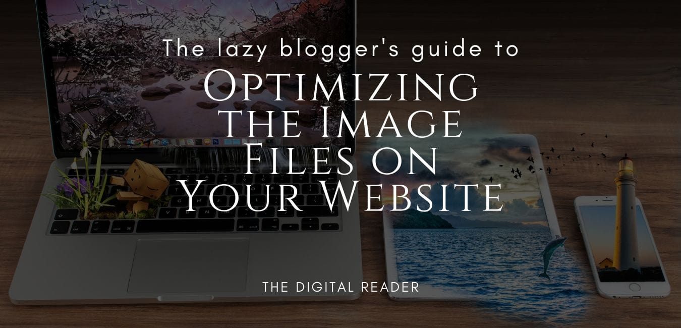 QnA VBage How to Resize/Fix the Image Files on Your Author Website