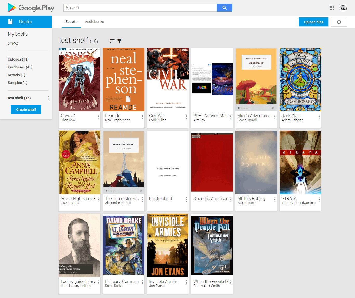 Google is Beta-Testing Custom Shelves, Search Features | The