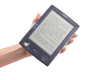 eReader Market Projected to Shrink by Over 50 Percent in Next Five Years? e-Reading Hardware