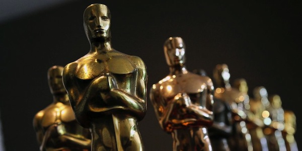 OSCAR ROUNDUP FOR 2013