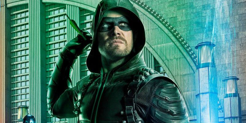 ARROW: HEROES VS ALIENS PART THREE RECAP