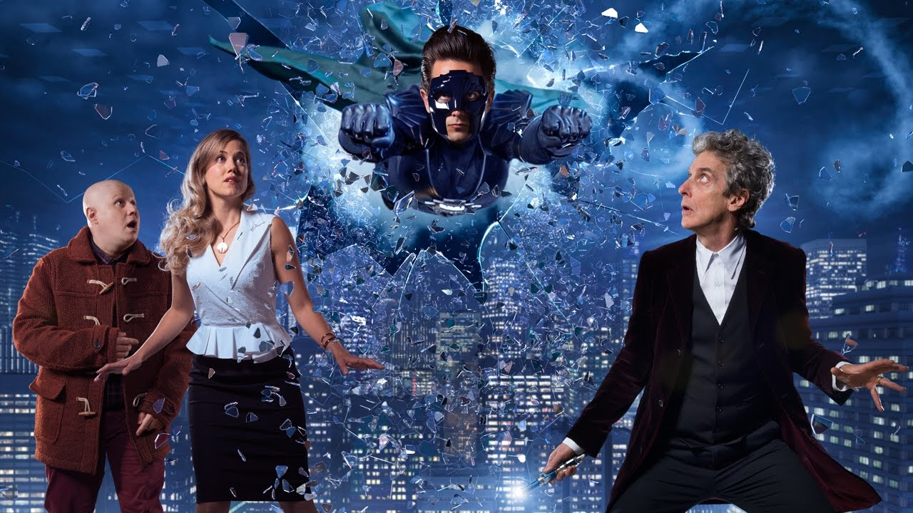 DOCTOR WHO: THE RETURN OF DOCTOR MYSTERIO RECAP