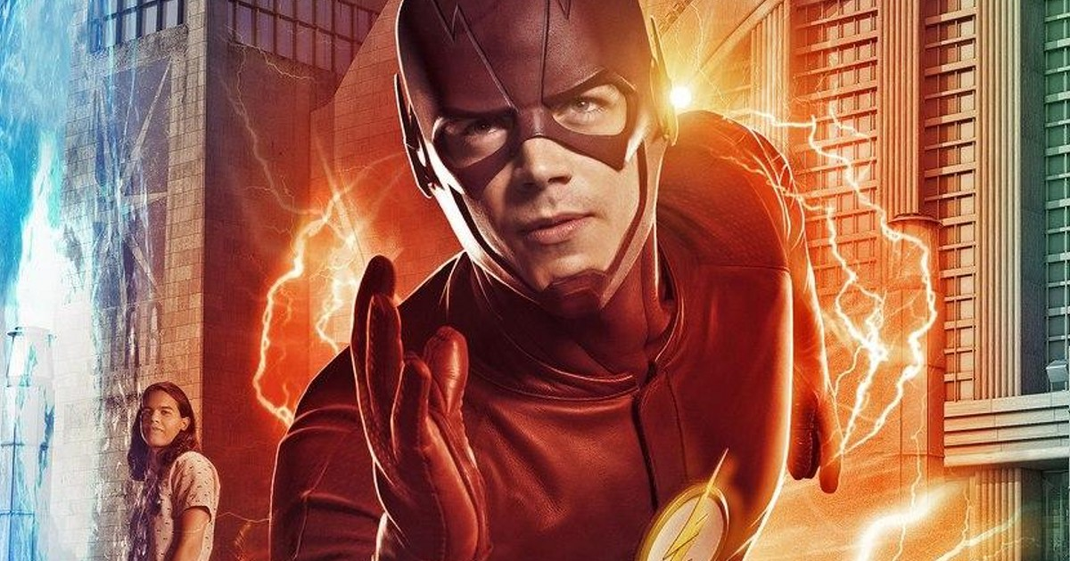 THE FLASH: HEROES VS ALIENS PART TWO RECAP
