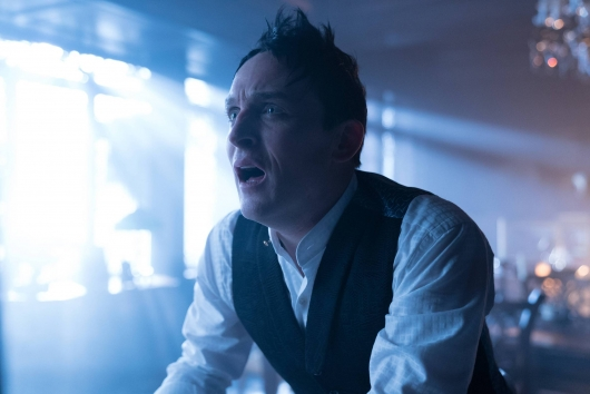 GOTHAM: GHOSTS RECAP