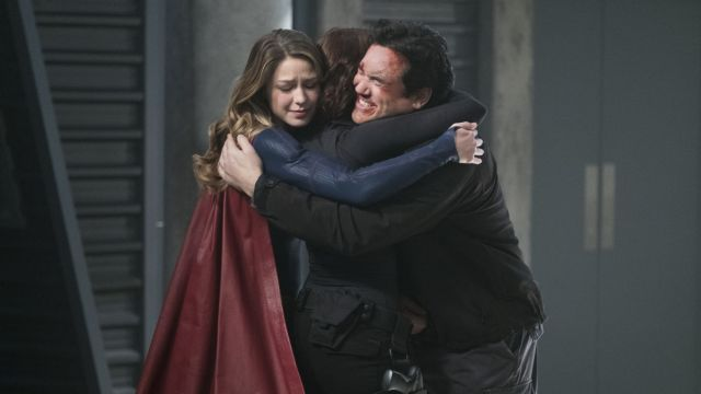 "SUPERGIRL: ""Homecoming"" RECAP"